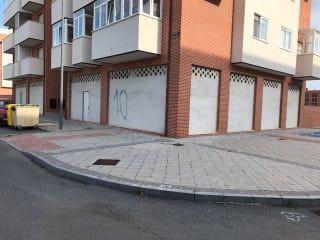 Local en Ávila