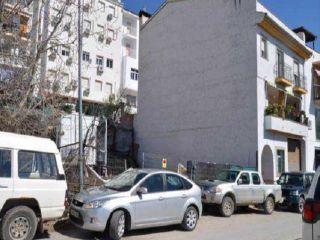 Parcela unifamiliar en Cazorla