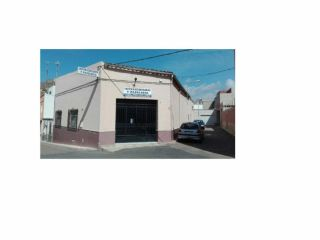 Local comercial en Tabernas