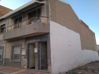 Piso en venta en Alcantarilla de 103.73  m²