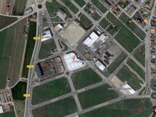 Suelo industrial en Palau D'anglesola (el)