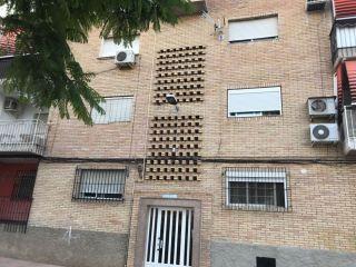 Piso en venta en Torres De Cotillas (las) de 95.76  m²