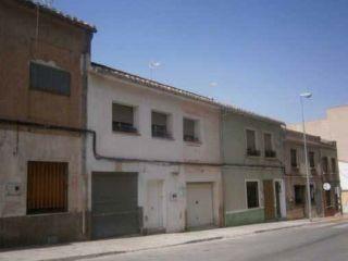 Unifamiliar en venta en Jumilla de 206.16  m²