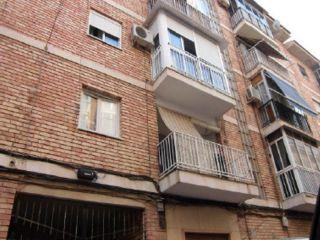 Piso en venta en Barrio De Peral de 75.26  m²