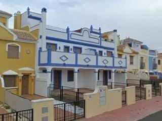 Chalet en venta en San Javier de 83  m²