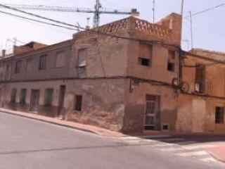 Piso en venta en Murcia de 150  m²