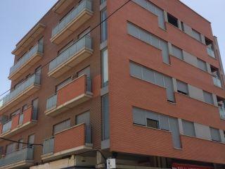 Atico en venta en Murcia de 133  m²