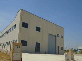 Nave en venta en Lorqui de 590  m²