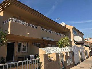 Chalet en venta en San Pedro Del Pinatar de 79  m²