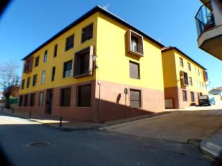 Vivienda en Arcas del Villar