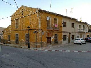 Chalet en venta en Abanilla de 194  m²