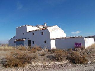 Chalet en venta en Lorca de 233  m²