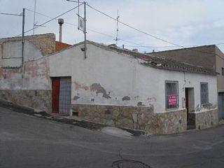 Chalet en venta en Jumilla de 97  m²