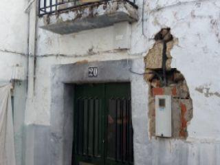 Casa Montanchez