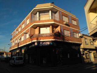 Piso en venta en Torres De Cotillas (las) de 105  m²