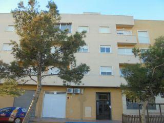 Piso en venta en Monforte Del Cid de 90  m²