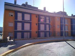 Atico en venta en Caravaca De La Cruz de 124  m²