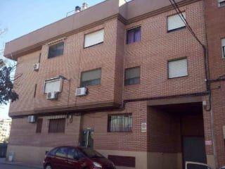 Garaje en venta en Murcia de 28  m²