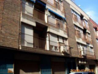 Piso en venta en Lorca de 100  m²