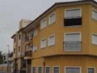 Piso en venta en Ceutí de 78  m²