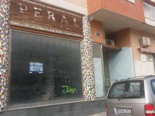 Local en venta en Barrio De Peral de 40.71  m²