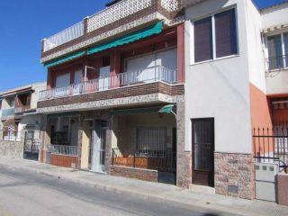 Chalet en venta en San Pedro Del Pinatar de 73  m²
