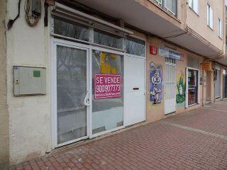 Local calle en AVILA (Ávila)