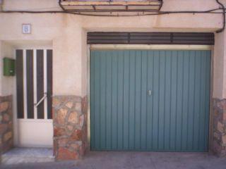 Casa - Casa de pueblo en Villamayor de Santiago