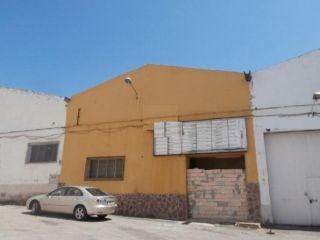 Nave en venta en Molina De Segura de 142.0  m²