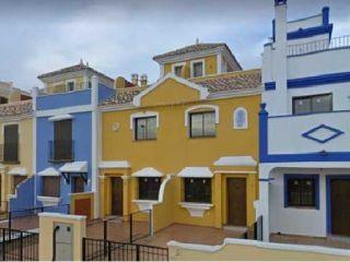 Chalet en venta en San Javier de 80  m²