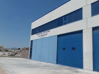 Nave en venta en Lorca de 305  m²
