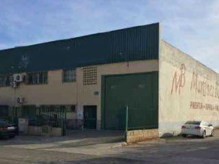 Nave en venta en Alcantarilla de 1388  m²