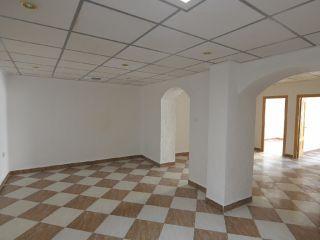 Chalet en venta en Alcantarilla de 113  m²