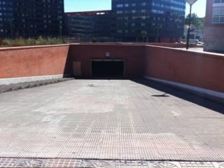 Garajes en Burgos