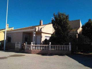 Chalet en venta en Mazarrón de 199  m²