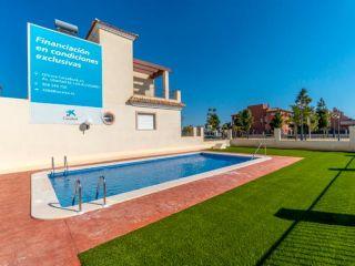 Unifamiliar en venta en Alcazares, Los de 209  m²