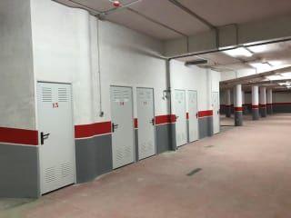Garaje en venta en Totana de 30  m²