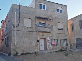 Chalet en venta en Molina De Segura de 84  m²