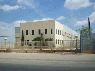 Nave en venta en Aljorra, La de 2354  m²