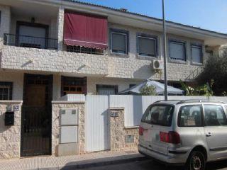 Unifamiliar en venta en San Pedro Del Pinatar de 197.0  m²