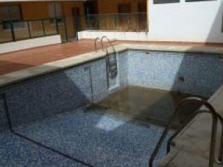 Piso en venta en Alhama De Almería de 118  m²