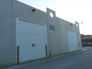 Nave en venta en Cehegín de 444  m²