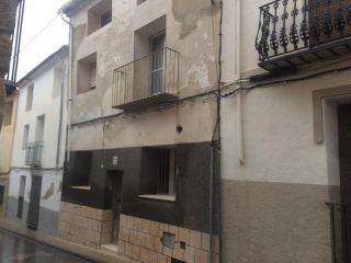 Casa en Gorga (Alicante)