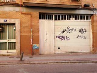 Nave en Madrid