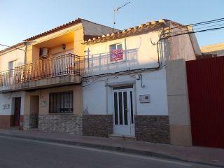 Chalet en venta en Lorca de 114  m²
