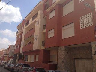 Atico en venta en La Alberca (murcia) de 109  m²