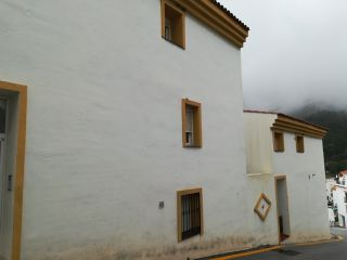 Piso en OJEN (Málaga)