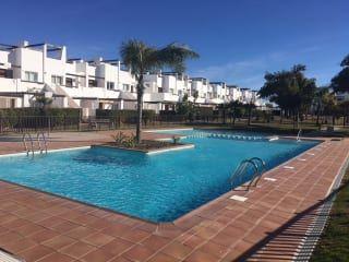 Piso en venta en Alhama De Murcia de 71  m²