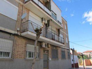 Piso en venta en Alcantarilla de 77  m²