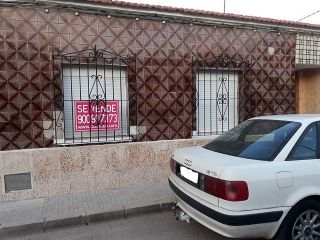 Chalet en venta en Torre-pacheco de 60  m²
